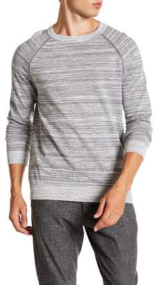 BOSS Srolon Long Sleeve Raglan Sweater