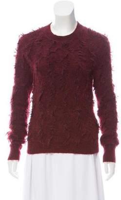 3.1 Phillip Lim Mohair & Wool-Blend Knit Sweater