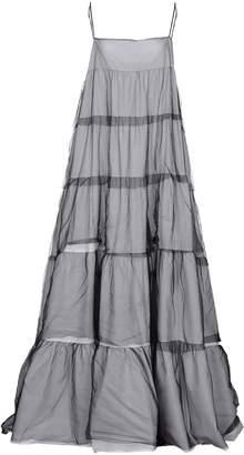 Veronique Branquinho Long dresses - Item 34699987KW