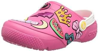 Crocs Unisex FunLab Playful Patches Clog K
