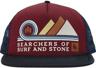 Hippy-Tree Hippy Tree Pinnacle Hat