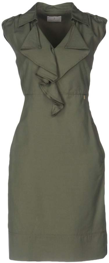 Roberta Scarpa Short dresses - Item 34684247