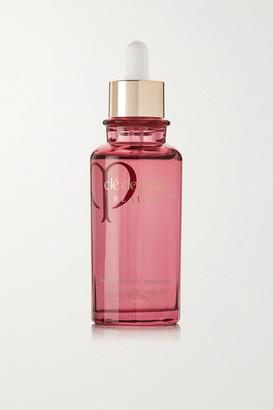 Clé de Peau Beauté Radiant Multi Repair Oil, 75ml - Colorless