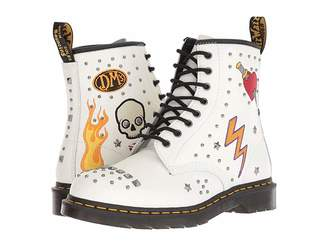 Dr. Martens 1460 Rock Roll Boots