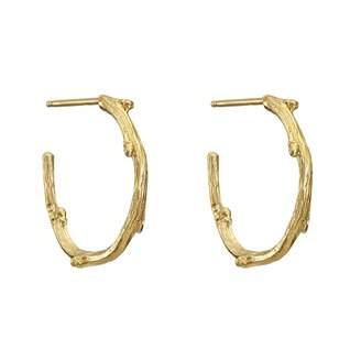 Chupi - Love Is All You Need Midi Earrings in Gold