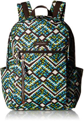 Vera Bradley Women's Small Backpack Summer