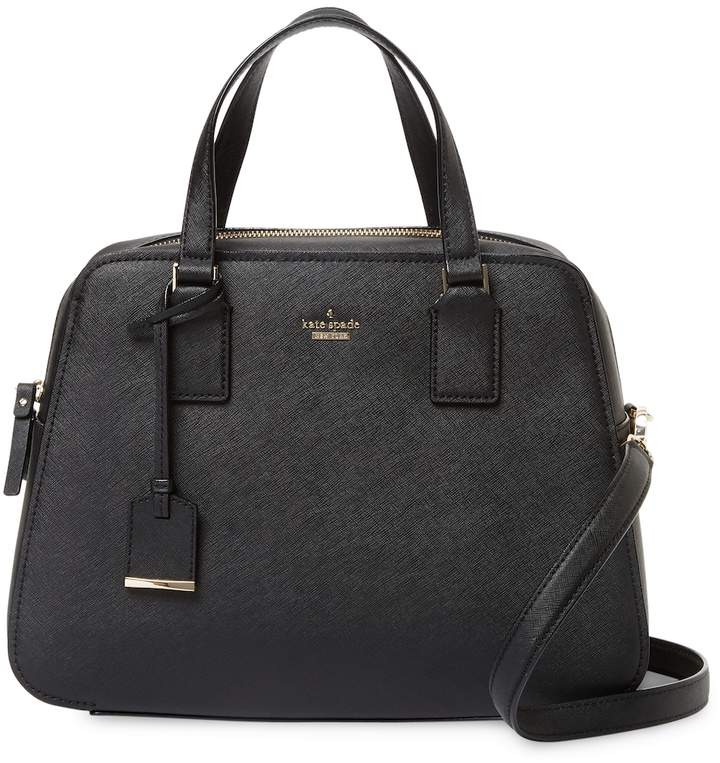 Kate Spade New York Women's Cameron Street Holly Satchel Bag