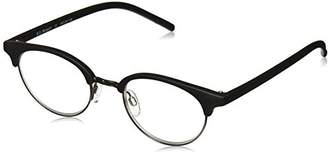 c6c79ee63c7c A. J. Morgan A.J. Morgan Unisex-Adult Moxie - Power 2.50 53742 Oval Reading  Glasses