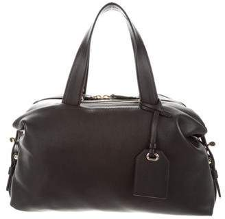 Reed Krakoff Leather Top Handle Bag