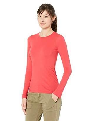 Velvet by Graham & Spencer Women's Zofina Gauzy Whisper Classic t-Shirt