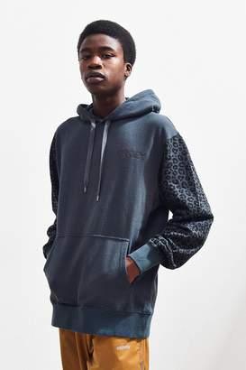 Oakley Printed Sleeve Hoodie Sweatshirt