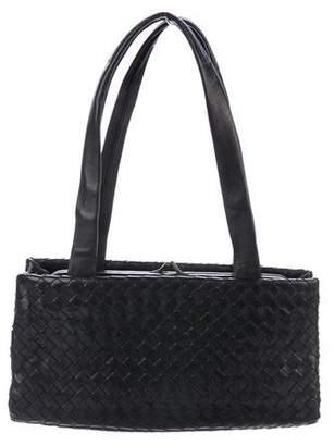 Bottega Veneta Intrecciato Mini Bag