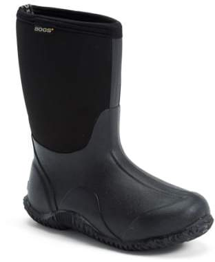 Bogs Classic Mid Waterproof Snow Boot