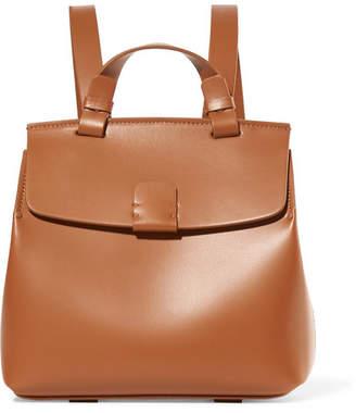 Nico Giani - Hoodia Leather Backpack - Tan