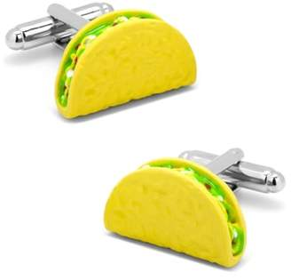 Cufflinks Inc. Cufflinks, Inc. Taco Cuff Links