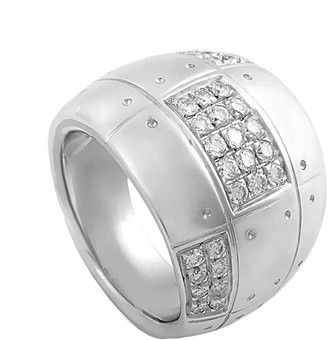 Salvini 18K 0.60 Ct. Tw. Diamond Ring