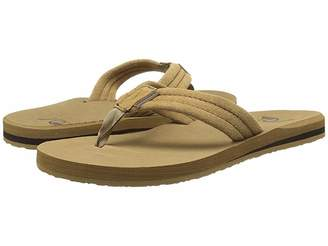 1f091faac374 Mens Tan Quiksilver Sandals