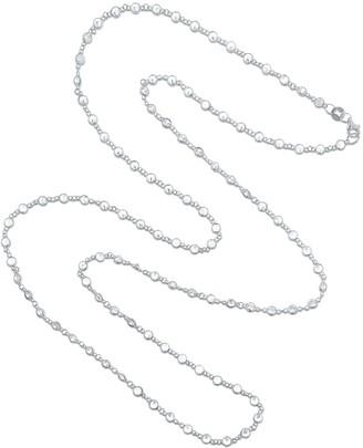 Swarovski Cosanuova White SM Long Necklace