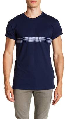 Onia Linear Sail Johnny Tee