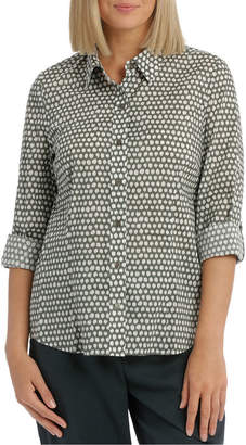 Soft Block Catherine Shirt