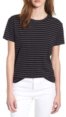 LIRA Arizona Stripe Tee