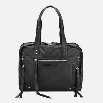 McQ Women's Loveless Duffle Bag - Black