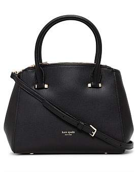 Kate Spade Sydney Small Double Zip Satchel