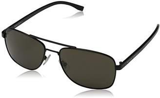 HUGO BOSS Boss Unisex-Adults 0762/S NR Sunglasses