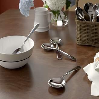 Three Posts Greenhill Soup Spoon