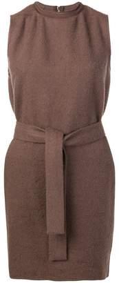 Rick Owens short sleeveless dress