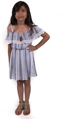 Rare Editions Beach Woven Dress $27 thestylecure.com