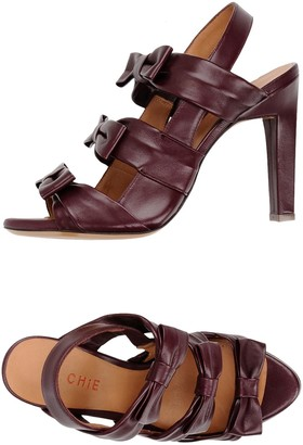 Chie Mihara CHIE by Sandals - Item 11357786EQ