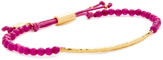 Gorjana Power Bracelet for Nurturing $38 thestylecure.com