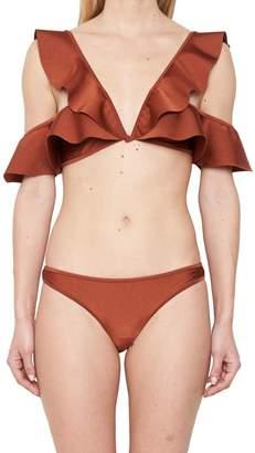 Zimmermann 'tali Flutter' Swimsuit