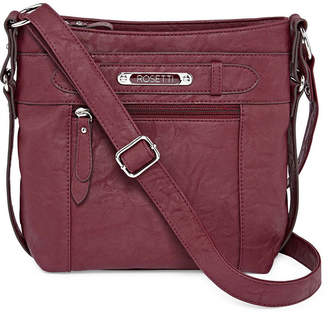 2ddfb9c6bf Rosetti Red Shoulder Bags - ShopStyle