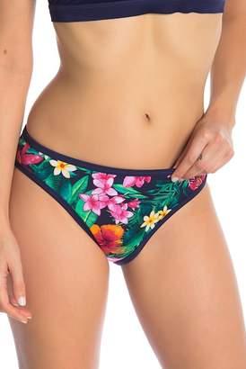 Tommy Bahama Active Jungle Bikini Bottoms