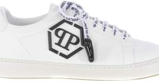 Philipp Plein Statement Sneakers