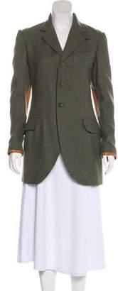 Ralph Lauren Wool Casual Jacket
