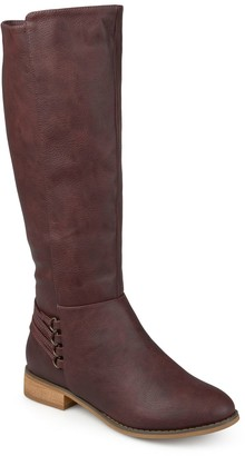 Journee Collection Marcel Women's Riding Boots