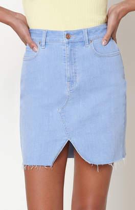 Pacsun 5-Pocket Midi Skirt