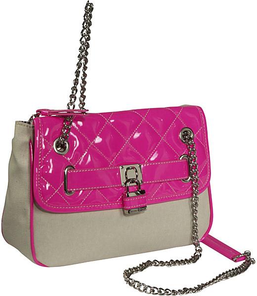 Nine West Handbags Off the Hook Shoulder Bag