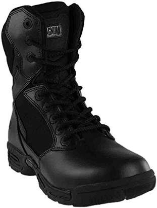 Magnum Women's Stealth Force 8.0 Side Zip Military and Tactical Boot