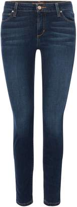 Joe's Jeans The Icon Skinny High Rise Ankle