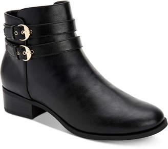 Charter Club Jaimee Booties, s Women Shoes