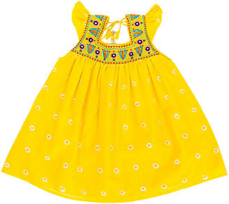 Child Of The World Princess Embroidered Dress