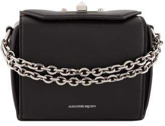 Alexander McQueen Box Bag 16