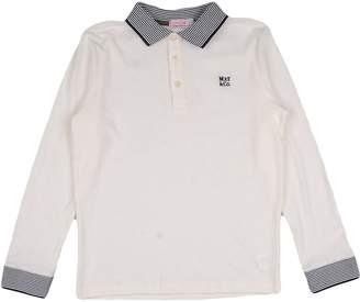 Mirtillo Polo shirts - Item 12013958WT