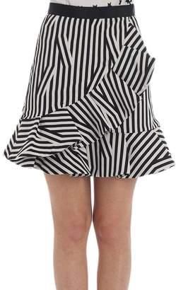 Self-Portrait Skirt Skirt Women