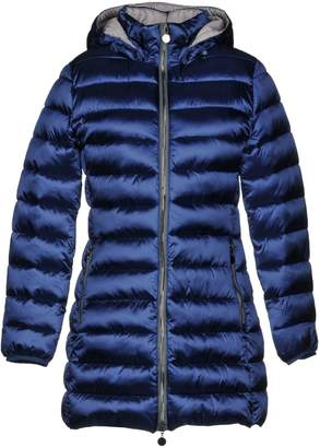 Bini Como Synthetic Down Jackets - Item 41797508VO