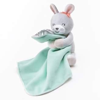 Carter's Plush Bunny & Blanket